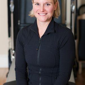 Amanda Fletcher Rice