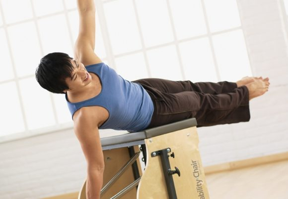 Intensive Stability Chair™ – ICHR