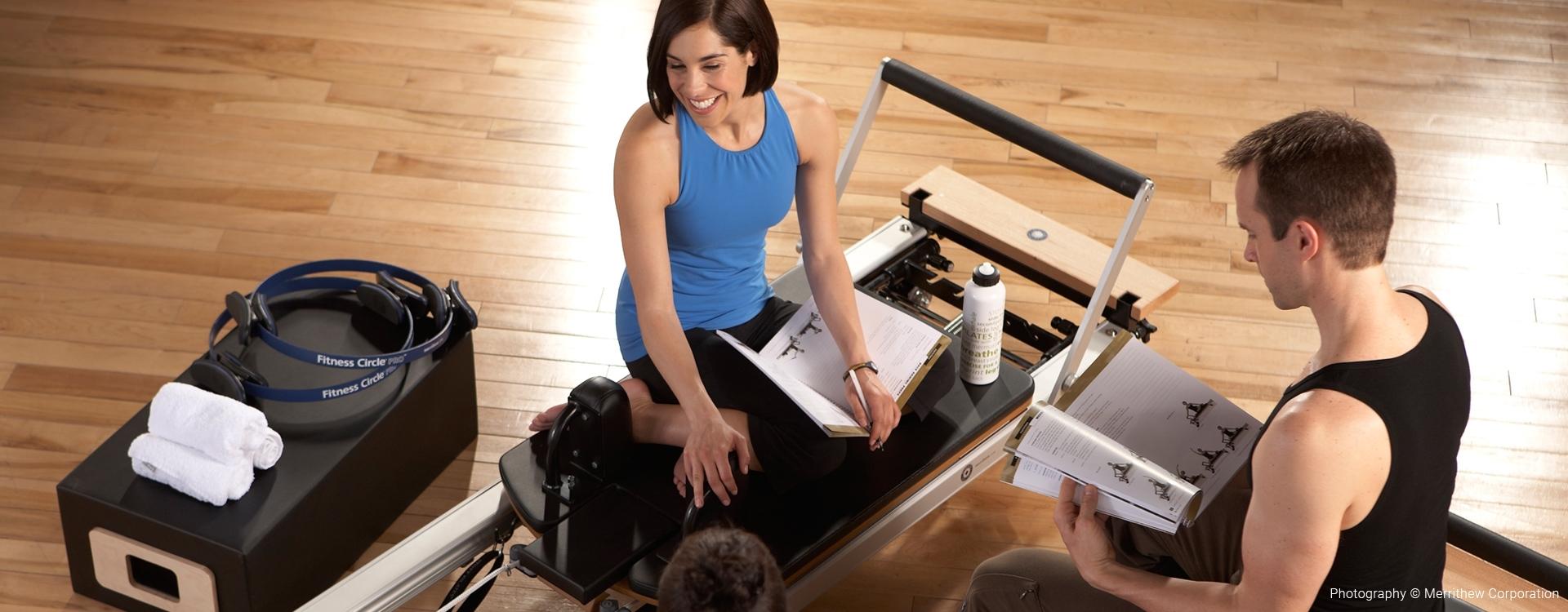 Conscious-Education LLC: Denver STOTT PILATES® Training
